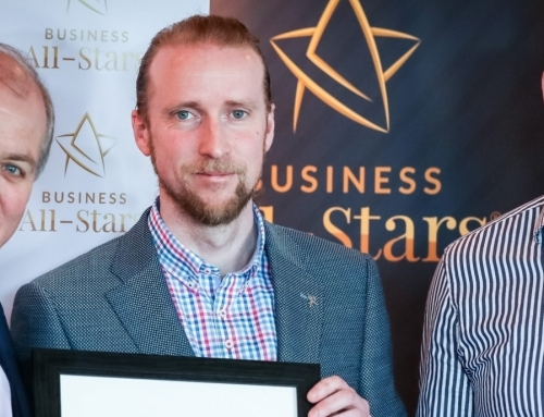 Briody Bedding are delighted to announce our Accreditation as 'All-Star'